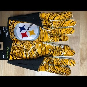 Nike Vapor Jet Pittsburgh Steelers Football WR
